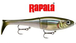 "Rapala X-Rap Petro 8"" Smelt On The Beach Lure"