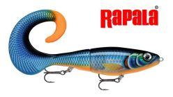 "Rapala X-Rap Optus 9 3/4"" Blue Ghost Lure"