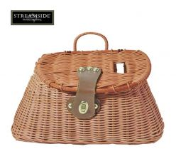 Willow-Fishing-Basket