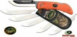 Couteau Razor Blade de Outdoor Edge
