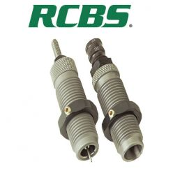 RCBS - Full-Length Die Set - Group D - Popular Rifle Cartridge