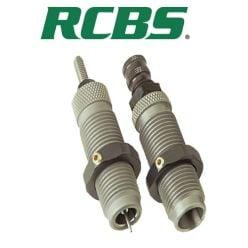 Ensemble de matrice 7mm Rem Mag Full Length Die Set de RCBS