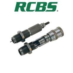 Ensemble de matrice 7mm Rem Mag Competition Full Length Die Set de RCBS