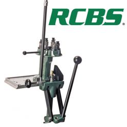 RCBS-Turret-Press