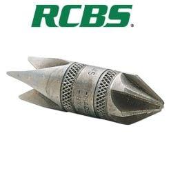 RCBS - Deburring tool