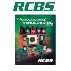 RCBS-Reloading-DVD