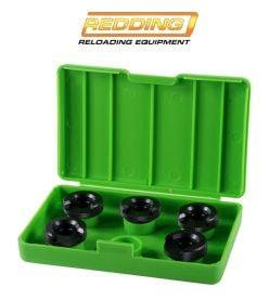 Redding-Competition-Shellholder-Set#6