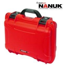 Nanuk-915-Red-Pistol-Case