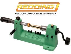 Redding-2400-Match-Precision-Case-Trimming-Lathe