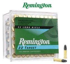 Remington-22-Target-22-LR-Ammunitions