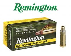 Remington-22-LR-Ammunitions