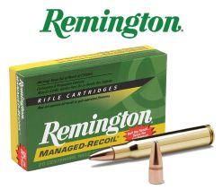 Remington-Managed-Recoil-Ammunitions