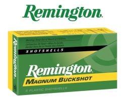 Remington-MagnumBuckshot-12ga.-Shotshells