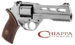 "Révolver Rhino 50DS 5"" de Chiappa"