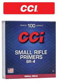 CCI-Small-Rifle-Benchrest-BR4-Primers