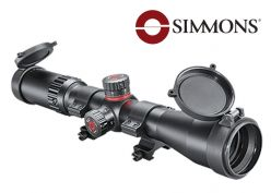 Riflescopes-ProTarget-2.5-10x40