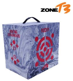 Zone-T3-Rocky-Cube-Target