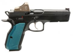 Cz Used Shadow 2 OR 9mm Pistol