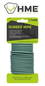 Rubber-Wire-Twist-Tie