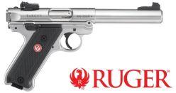 Pistolet 22LR Mark IV Target de Ruger
