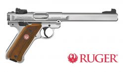 Ruger-Mark-IV-Competition