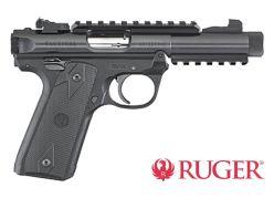 Mark-IV-22/45-Tactical-Ruger