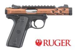 Pistolet-Ruger-22-LR