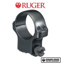 Ruger 5B 30MM High Scope Ring
