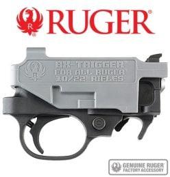 Gâchette Bx-Trigger de Ruger