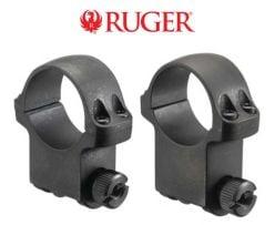 Anneaux-lunette-de-visée-Ruger-30mm-hauts