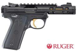 Ruger-Mark-IV-22/45-Lite-22-LR