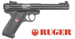 Ruger-MARK-IV-Pistol