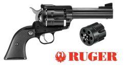 Ruger-Blackhawk-Convertible-Revolver