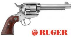 Ruger-Vaquero-Stainless-Revolver