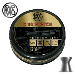 Plombs-R10-Match-Premium-Line-.177-RWS