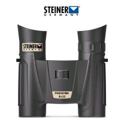 Steiner-Predator-10x26mm-Binoculars