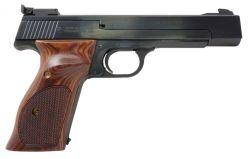 S&W-Used-41-22-LR-Pistol