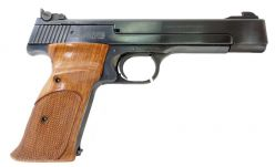 Smith&Wesson-Used-41-22-LR