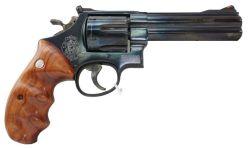 Revolver-Smith&Wesson-usagé-44-Mag