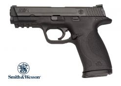 M&P9-9mm-Smith&Wesson