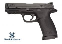 Smith&Wesson-M&P9-9mm