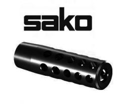 Sako S20 Muzzle Break Slim - 5/8 x 24