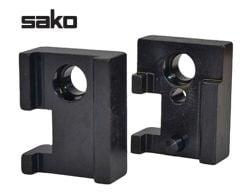 Sako-Optilock-Scope-Base