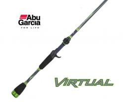 Abu Garcia Virtual 7'0'' Casting Rod