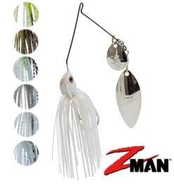 Z-Man SlingBladeZ™ Willow Colorado Spinnerbait 3/8 oz