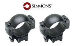 Simmons-1''-Scope-Rings