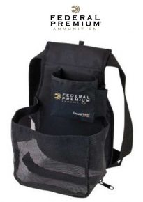 Federal-Champion-Trapshoot-Shell-Pouch