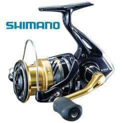 SHIMANO NASCI FB 26 Spinning Reel