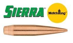 Sierra-.30-Caliber-7.62MM-230-gr.-HPBT-Matchking-Bullets