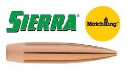 Sierra-6.5mm-.264-Caliber-142-gr.-HPBT-Matchking-Bullets